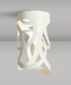 GIBAS Thor 179/72 Lampada Moderna da Soffitto LED
