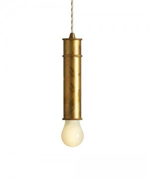 GIBAS Nio 188/24 Lampadario Rustico 3 Colori