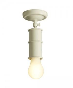 GIBAS Nio 188/91 Lampada da Soffitto Rustico 3 Colori