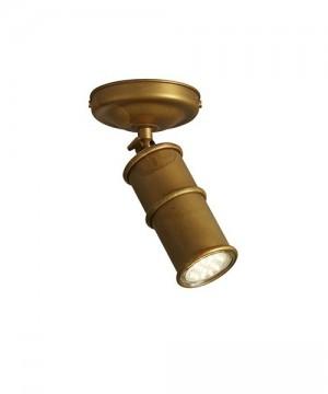 GIBAS Nio 188/92 Lampada da Soffitto Rustico 3 Colori