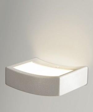 GIBAS Dolce 192/41 Lampada da Parete LED 3 Colori