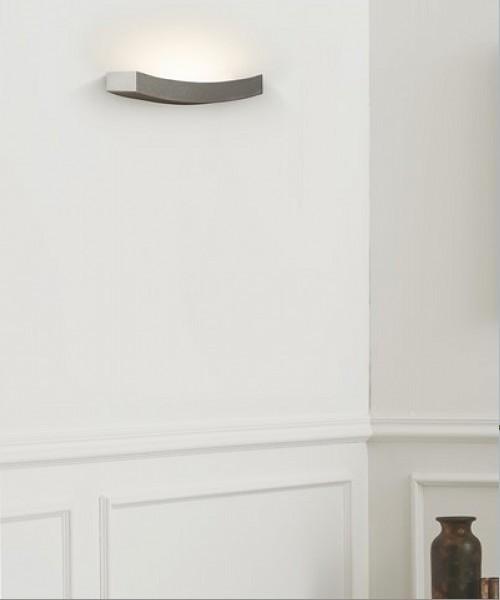 Gibas dolce 192 43 lampada da parete led 3 colori la luceria - Colori da parete ...