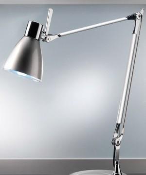 PAN Mida TAV423 Lampada da Studio Scrivania Orientabile