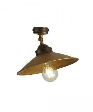 GIBAS Rua 837/72 Lampada Soffitto Rustica 3 Colori