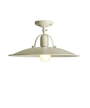 GIBAS Osteria 839/74 Lampada da Soffitto Rustica 2 Colori