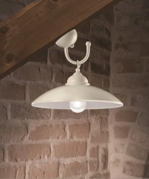 GIBAS Baja 902/74 Lampada da Soffitto Rustica 3 Colori