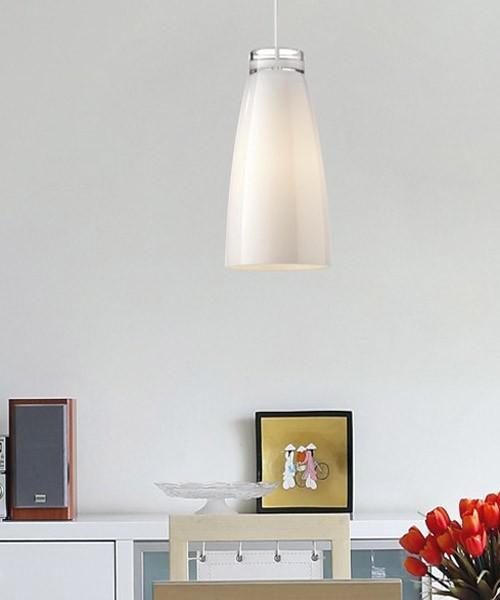 PAN Sista SOS35021 Lampadario Moderno 1 Luce 2 colori