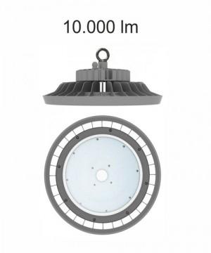 BENEITO Ufo 3600 Proiettore Industriale a LED 100w 10000 Lumen