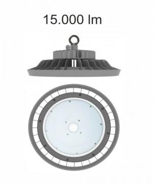 BENEITO Ufo 3601 Proiettore Industriale a LED 150w 15000 Lumen