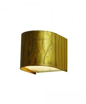 GIBAS Lola 929/45 Lampada da Parete Rustica