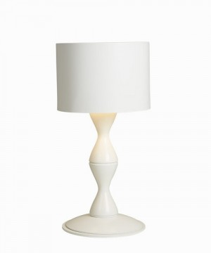 GIBAS Sara 944/31 Lampada Tavolo Classico 3 Colori