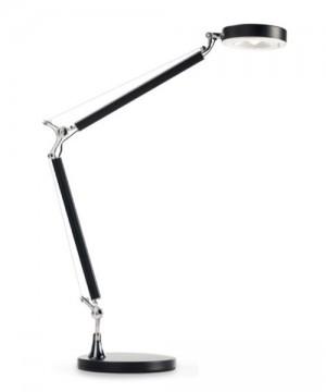 PAN Alter Lampada Tavolo moderna 2 Colori LED