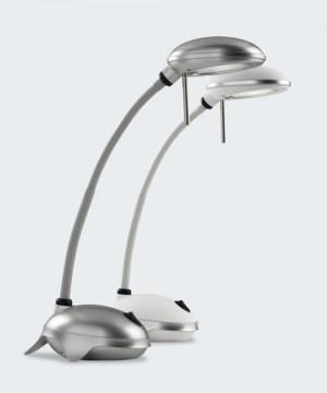 PAN Be Bop Lampada Tavolo Moderna 2 Colori LED