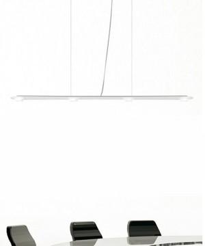 PAN Yezi SOS212 Lampadario Moderno a LED