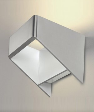 PAN Oliver PAR260 Lampada Parete Moderna LED