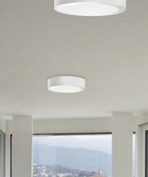 PAN Gipsy PLA10122 Lampada Soffitto Moderna LED