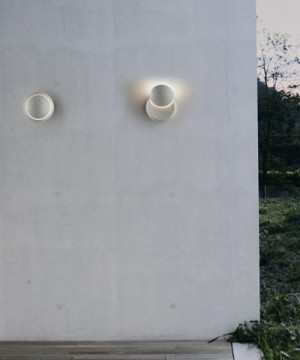 PAN Eclis PAR00075 Lampada Parete Moderna LED