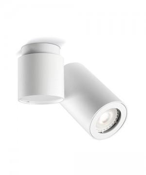 PAN Lupin Led PAR185 Lampada Parete/Soffitto 1 Luce Orientabile