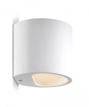 PAN Eli PAR10325 Lampada in Gesso da Parete LED