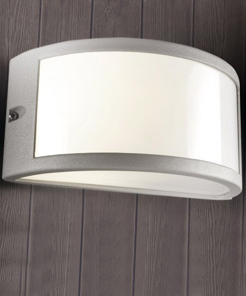 PAN Effect Open EST090 Lampada per Esterno da Parete 2 colori