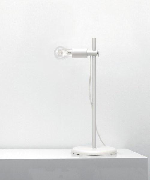 PAN Rod Lampada da Tavolo Moderna a LED 2 Colori - La Luceria