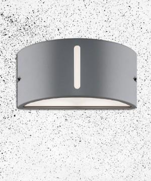 PAN Effect EST092 Lampada per Esterno da Parete 2 colori