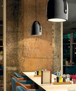 PAN Urban SOS48000 Lampadario Industriale a LED