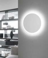 SFORZIN Black & White 1668.11 Applique a LED Moderna 28w Bianco