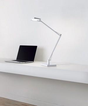 PAN Yab Lampada Tavolo Moderna a LED