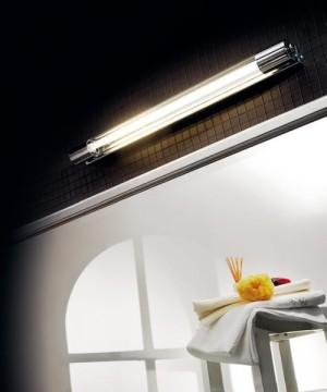 PAN Spillo PAR602 Lampada Parete/Soffitto Moderna