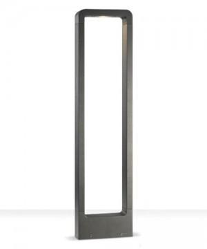 PAN Gard EST287 Lampione per Esterno 65cm LED