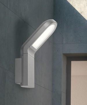 PAN Perth EST00030 Lampada Parete Esterno LED