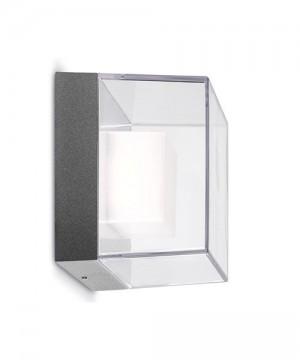 PAN Lilly EST468 Lampada Parete/Soffitto da Esterno a LED
