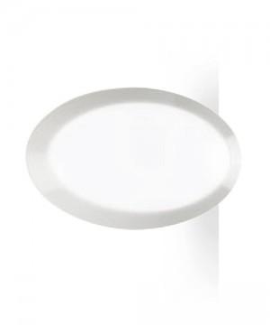 PAN Pepper EST02003 Lampada Parete/Soffitto da Esterno a LED Ovale