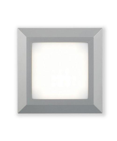 PAN Smok EST34010 Lampada Parete da Esterno a LED