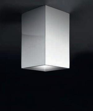 SCAMM Kuby KB101 Lampada da Soffitto vari colori