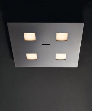 SCAMM Kart Kr154 Plafoniera da Soffitto a LED vari colori