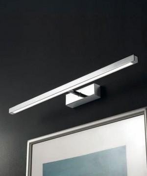 SCAMM Pipol PI291 Lampada da Parete a LED L. 64cm Vari colori