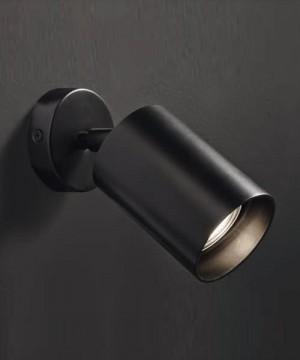 SCAMM Round RN701 Lampada da Parete/Soffitto Vari colori