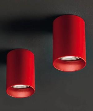 SCAMM Round RN101 Lampada Soffitto Vari colori