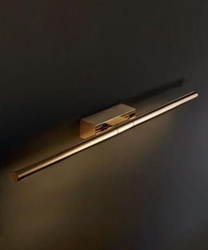SCAMM Stik Wond SW402P Lampada da Parete/Soffitto a LED L. 38cm Vari colori