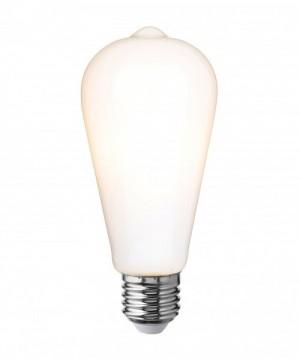 AMARCORDS ML640 Lampadina a LED Dimmerabile 2000K 5w Bianco Latte Attacco E27