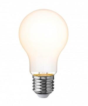 AMARCORDS ML601 Lampadina a LED Dimmerabile 2700K 6w Bianco Latte Attacco E27