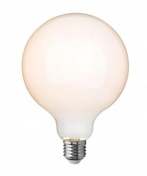 AMARCORDS ML125 Lampadina a LED Dimmerabile 2700K 6w Bianco Latte Attacco E27