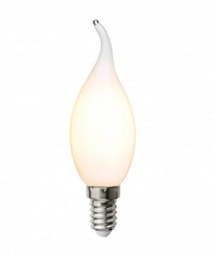 AMARCORDS ML706 Lampadina a LED Dimmerabile 2700K 4w Bianco Latte Attacco E14