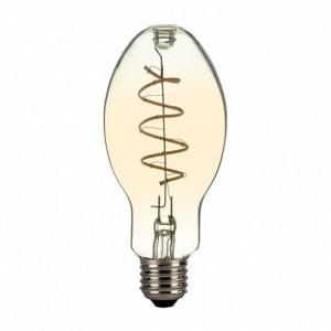AMARCORDS DL755 Lampadina a LED Dimmerabile 2000K 4w Ambra Attacco E27