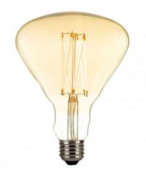 AMARCORDS DL792 Lampadina a LED Dimmerabile 2000K 4w Ambra Attacco E27