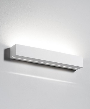 SFORZIN Aetolia T92 Lampada Moderna da Parete in Gesso
