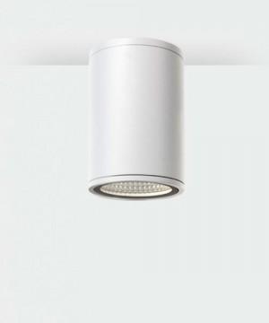 PAN Shock EST50011 Proiettore da Esterno da Soffitto a LED 2 Colori