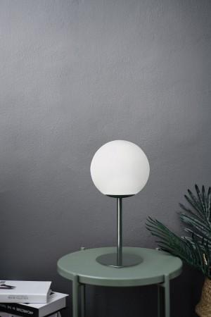 SFORZIN JUGEN Black Edition Lampada da Tavolo